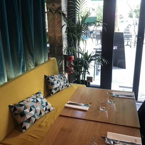 Fuxia - Restaurant Nantes Centre